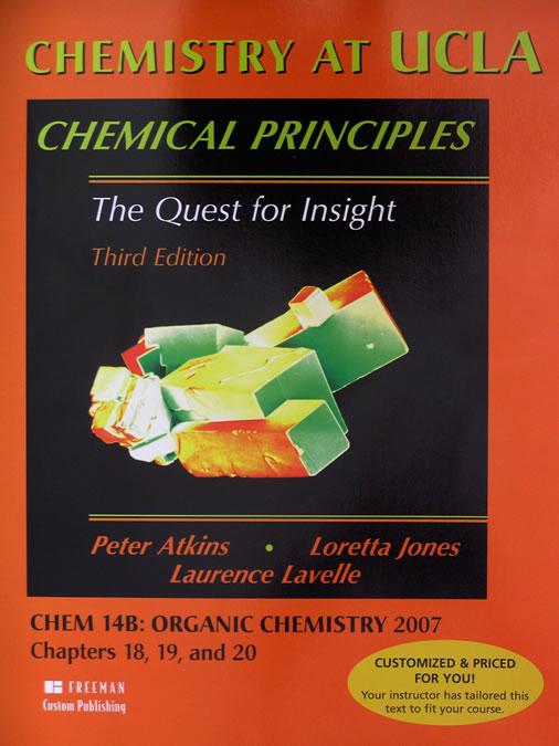 Chemical Principles 3rd